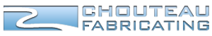chouteau fabricating inc logo