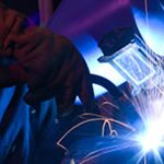 metal steel welding